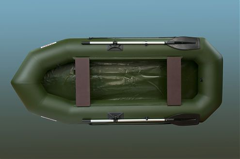 лодка марко м 270