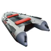 Лодка ПВХ Sirius 335 Airdeck