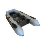Лодка ПВХ ALFA 320K