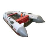 Лодка ПВХ Altair PRO ULTRA 400