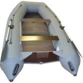 Лодка ПВХ Angler 335 XL