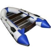 Лодка ПВХ Angler 400