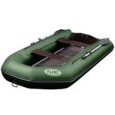 Лодка ПВХ FLINC FТ 360 K
