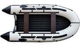 Лодка ПВХ GRACE-WIND 420