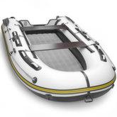 Лодка ПВХ X-River GRACE 380