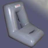 Кресло надувное МАРКО