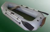 Лодка ПВХ MarkoBoats Марко М - 250 Tr