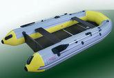 Лодка ПВХ MarkoBoats МАРКО ММ - 310 CКL
