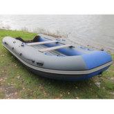 Надувная лодка Reef Тритон 420 НД