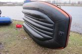 Лодка ПВХ Reef Тритон 360F