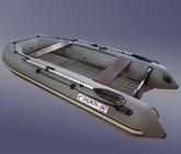 Надувная лодка SALMON 380