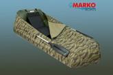 Тент-чехол для лодки Зверобой