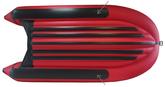 Усиление профилем баллонов лодок X-River